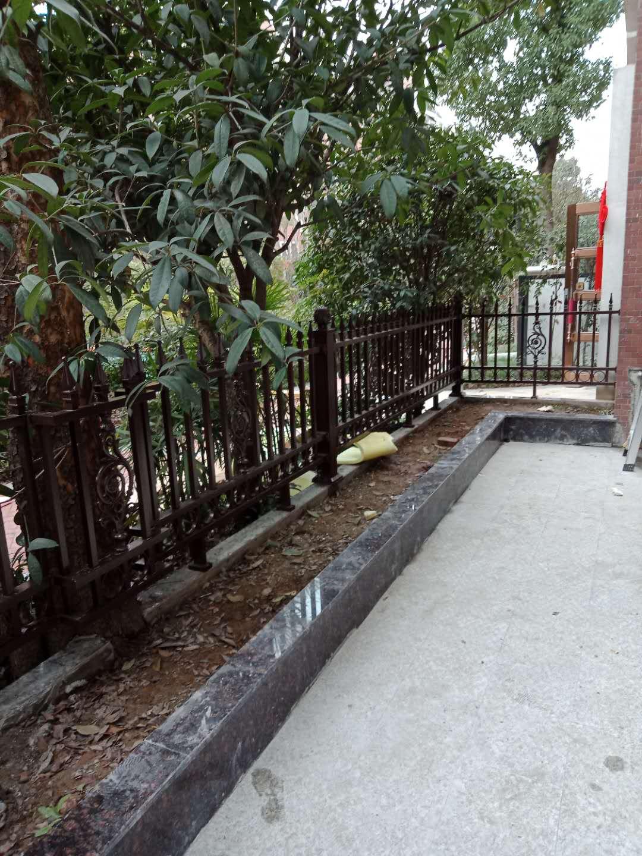 澳门安装铝合金护栏