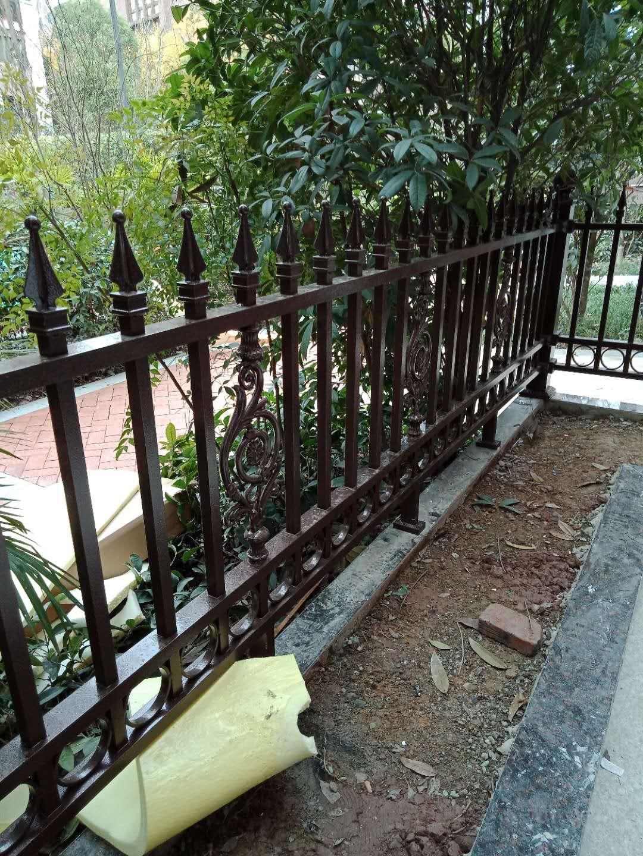 澳门铝合金护栏安装
