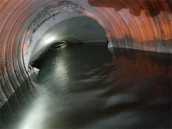 武汉下水管道疏通公司