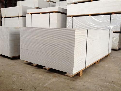 玉溪硅酸钙板