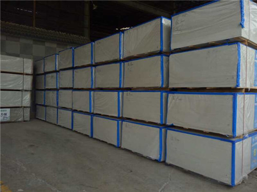 昆明硅酸钙板