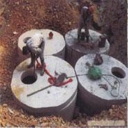 贵阳混泥土化粪池价格