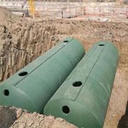 贵阳一体化污水处理设备