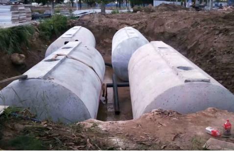 贵州化粪池