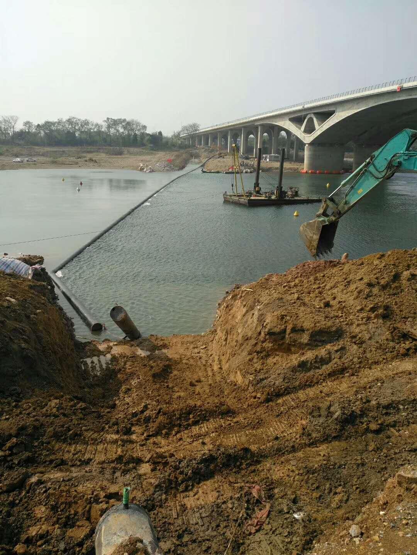 江苏沉管水下安装施工