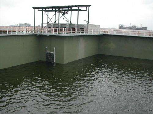 污水管道砌墙封堵