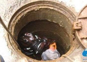 污水管道砌墙方法