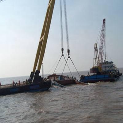 水下打捞工程队