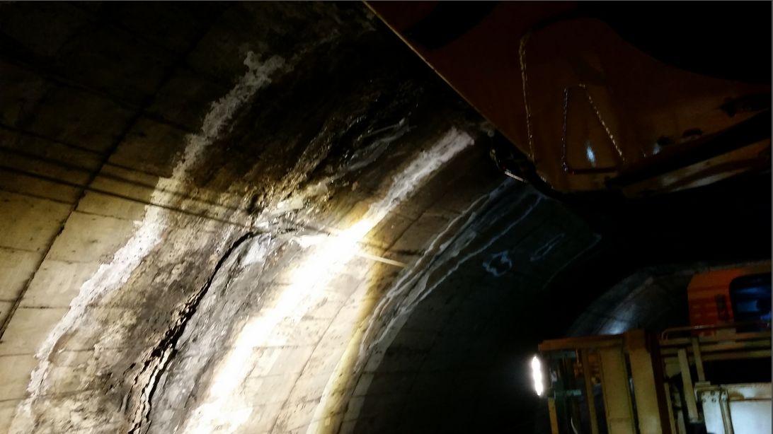 水下管道堵漏加固
