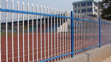 山东铝合金护栏