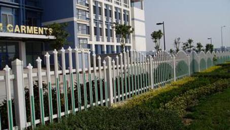 潍坊pvc栅栏