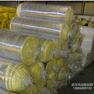 武汉玻璃棉