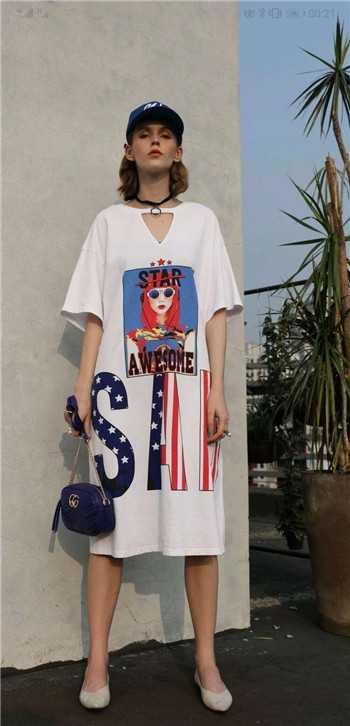 外贸女装品牌折扣