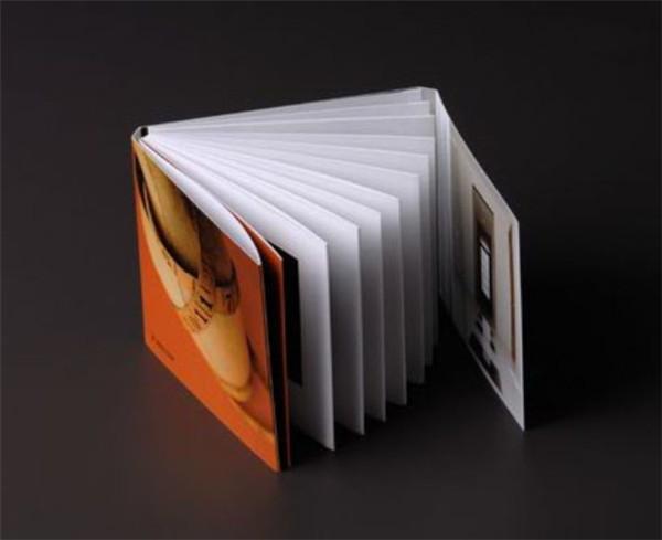 荆州画册设计