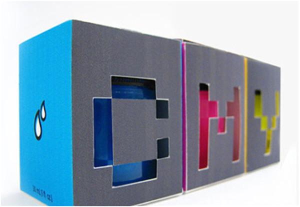 荆州礼盒包装设计