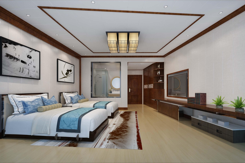 德化酒店02--3000