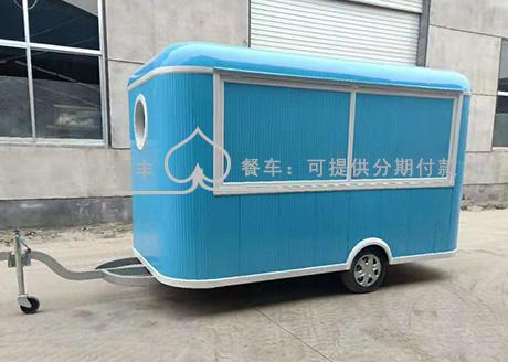 潍坊电动餐饮车
