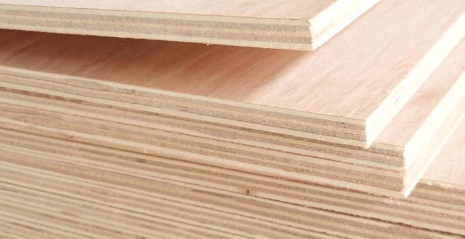 贵州绿江木工板