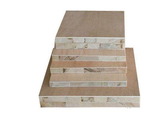 贵州绿江木工板厂家