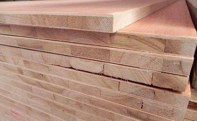 贵州木工板厂家