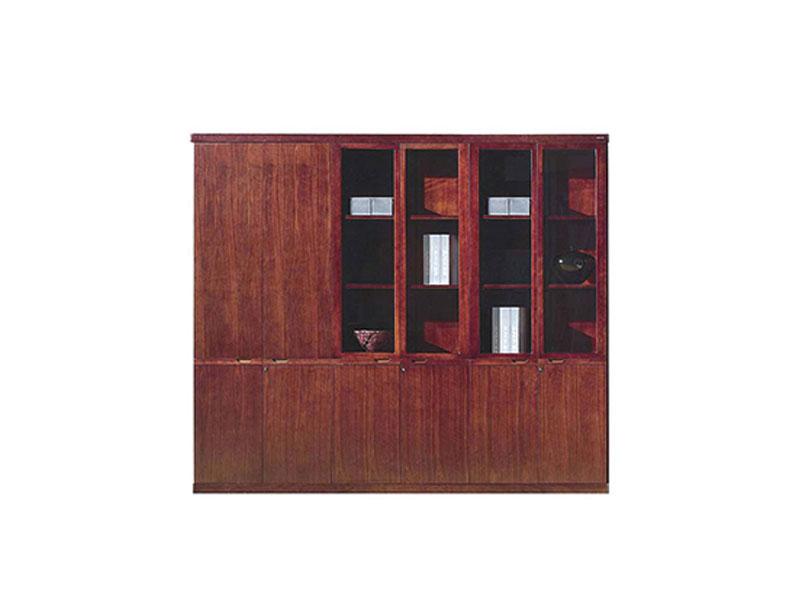 安顺实木文件柜