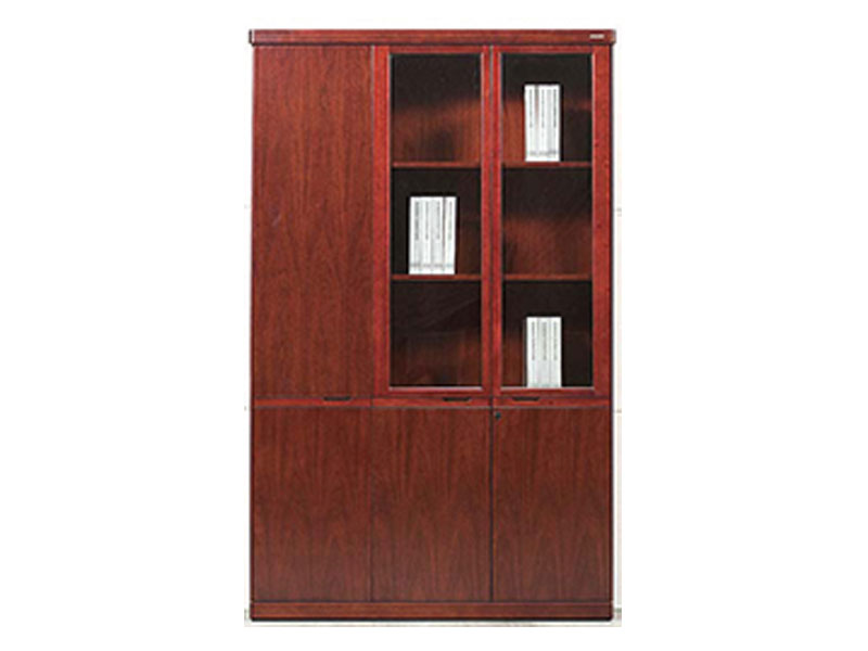 遵义实木文件柜