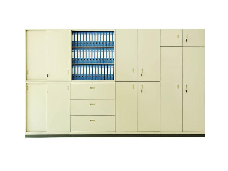 六盘水钢制文件柜