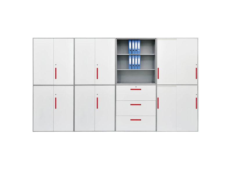 毕节钢制文件柜