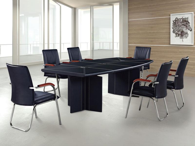 贵阳皮质会议桌