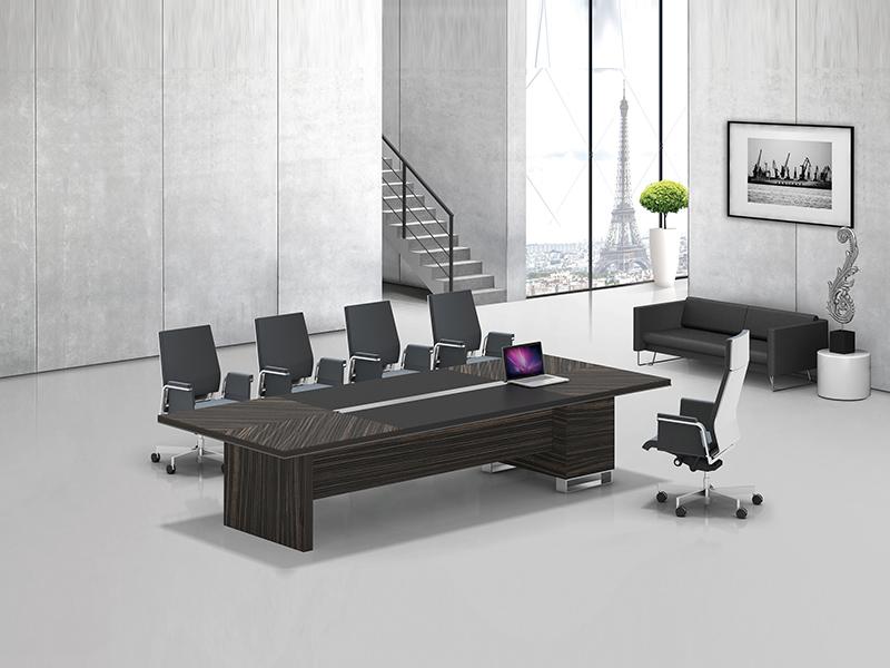 贵州实木会议桌