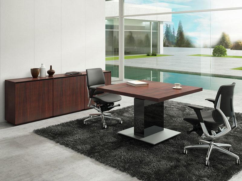 毕节实木会议桌