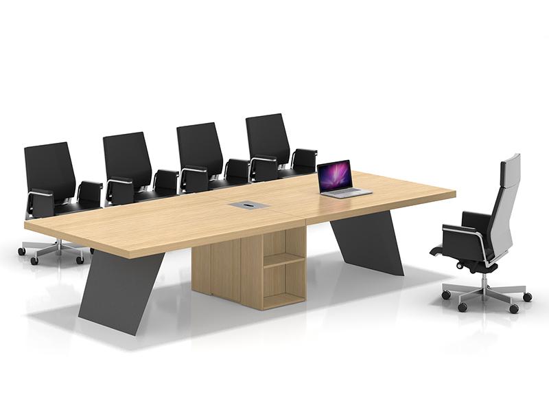 安顺板式会议桌