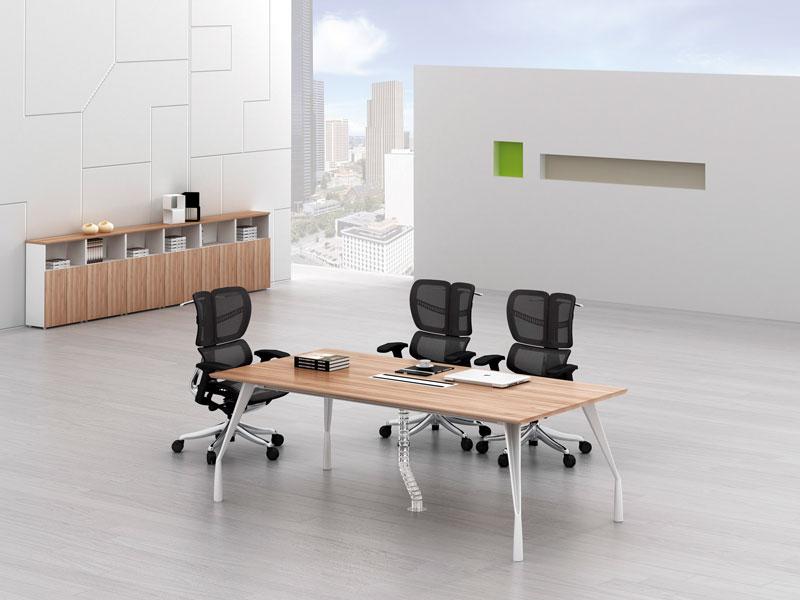 六盘水板式会议桌