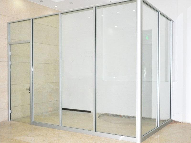 安順玻璃隔斷