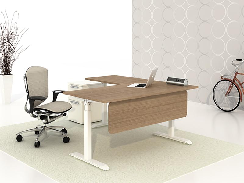 贵阳升降办公桌