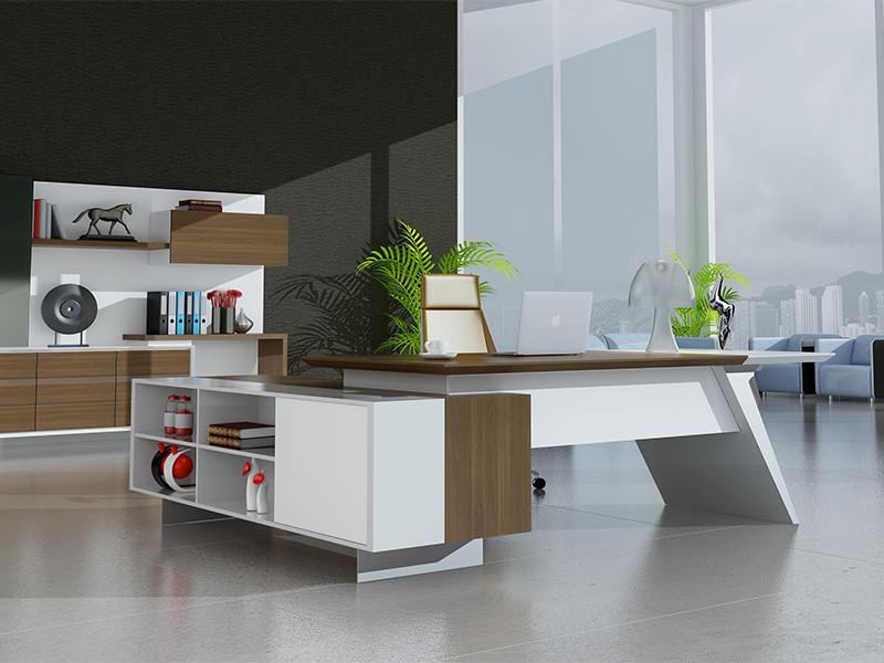 貴陽實木辦公桌