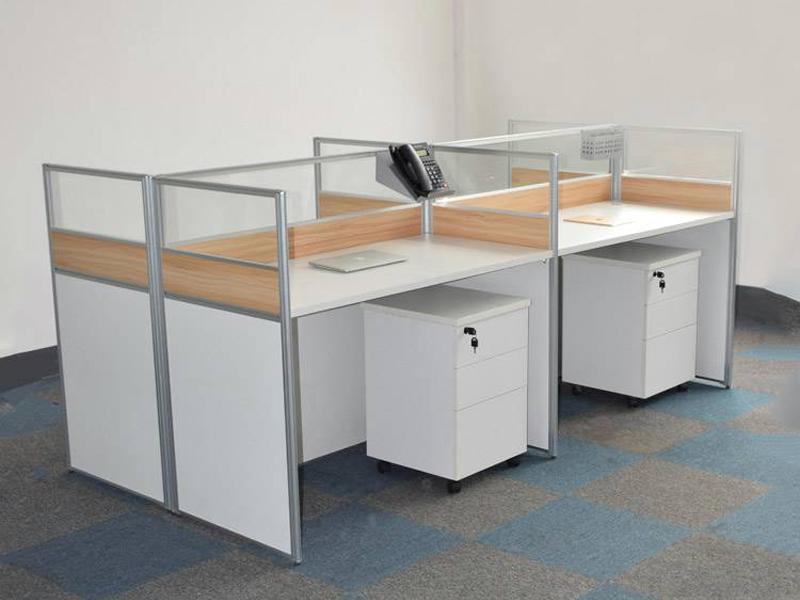 貴陽屏風辦公桌