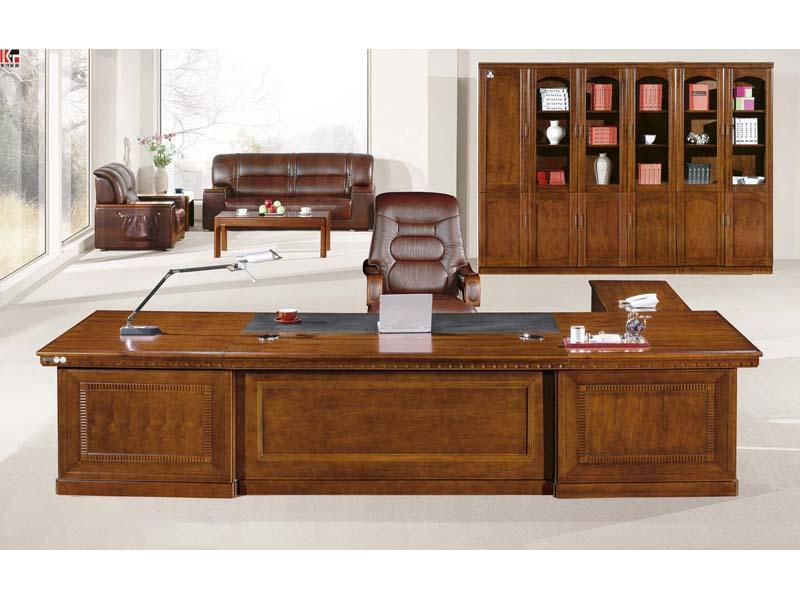 貴陽老板辦公桌