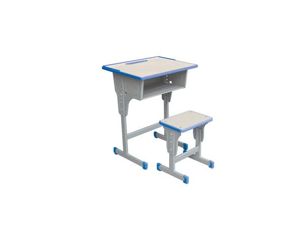 貴州校園課桌椅