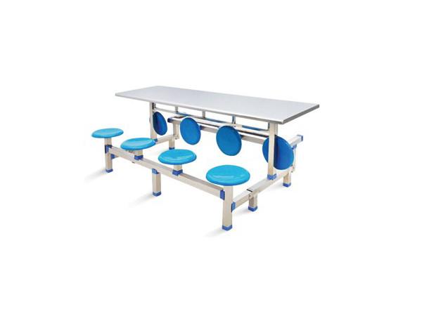 安顺食堂餐桌椅