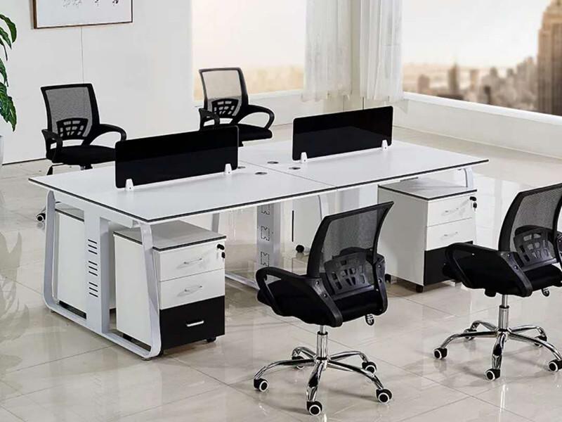 安顺职员办公桌