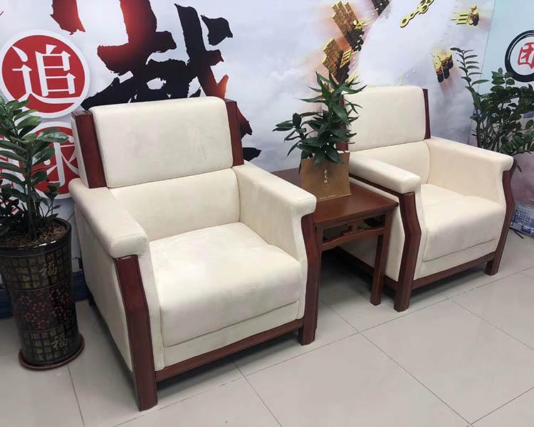 贵阳办公休闲沙发