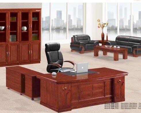 貴陽老板桌