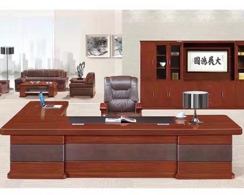 贵州实木办公桌