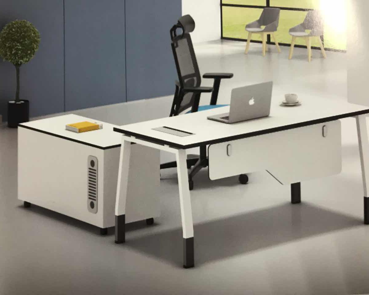 貴陽板式辦公家具