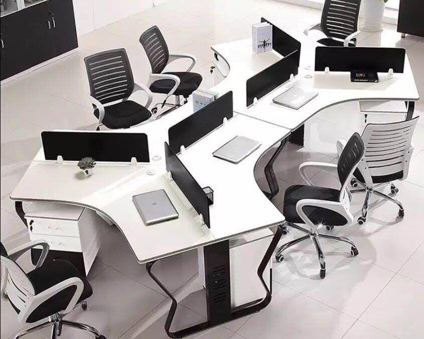 員工辦公桌椅