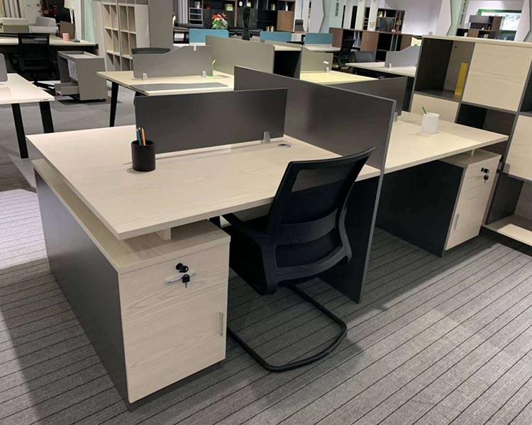 贵州员工办公桌