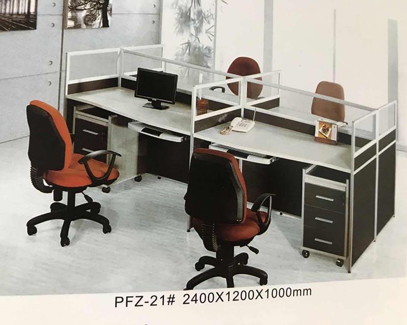 贵州屏风办公桌