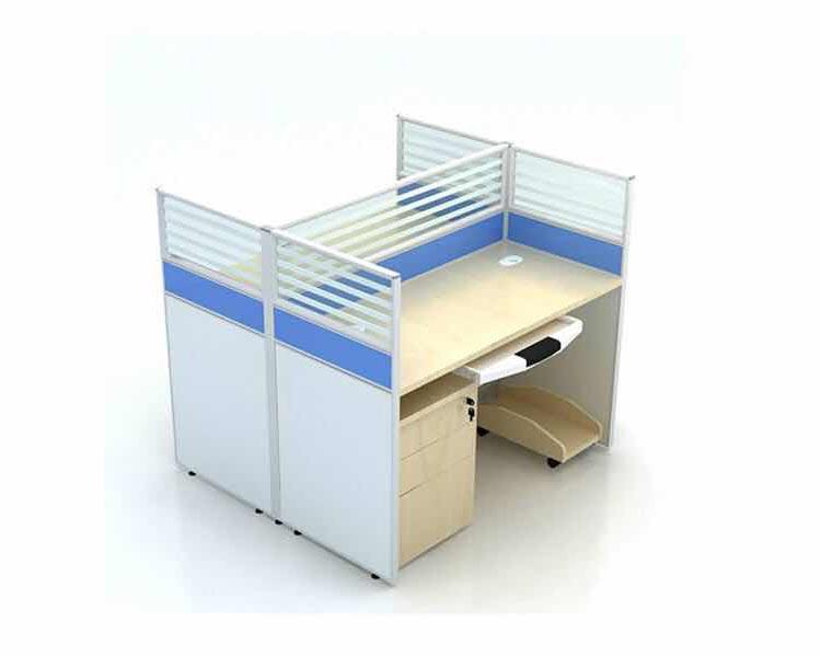 隔斷屏風辦公桌