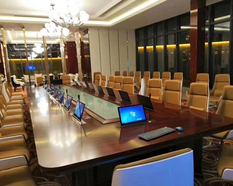 贵州油漆会议桌